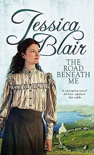 Blair Jessica - The Road Beneath Me