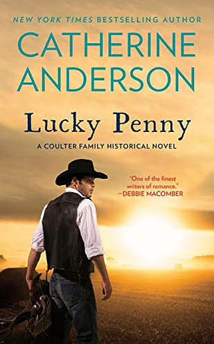 Anderson Catherine - Lucky Penny