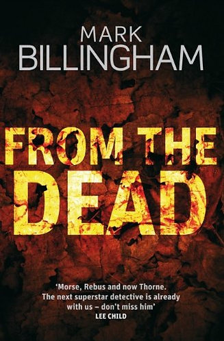 Billingham Mark - From The Dead