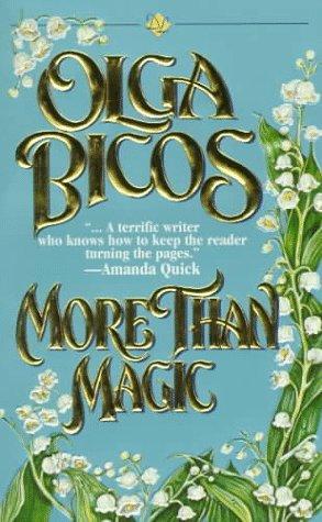 Bicos Olga - More Than Magic