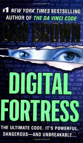Brown Dan - Digital Fortress