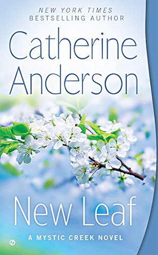 Anderson Catherine - New Leaf