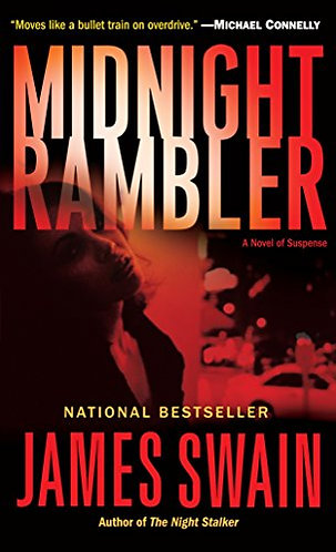 Midnight Rambler by Swain James