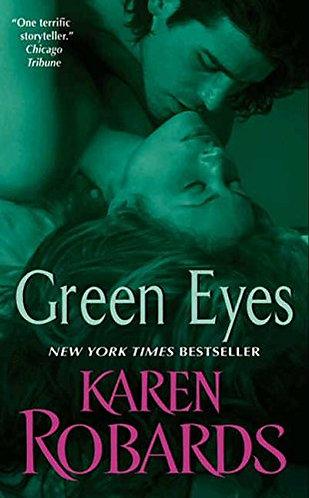 Green Eyes by Robards Karen