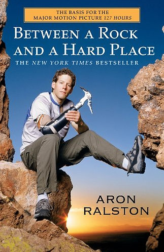 Between a Rock and a Hard Place by Ralston Aron