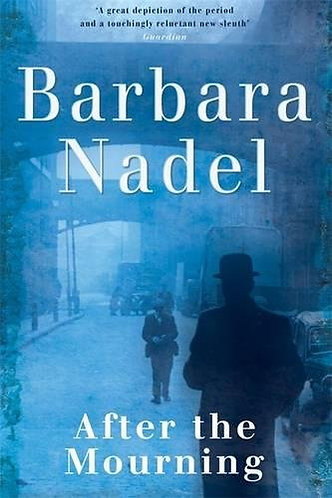 After The Mourning by Nadel Barbara