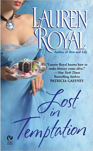Lost In Temptation by Royal L