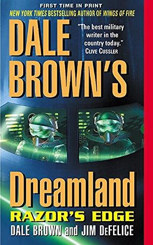 Brown Dale - Dreamland Razor's Edge