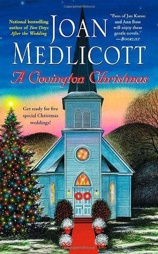 Medlicott Joan - A Covington Christmas