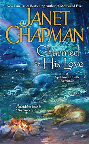Chapman Janet - Charmed by His Love