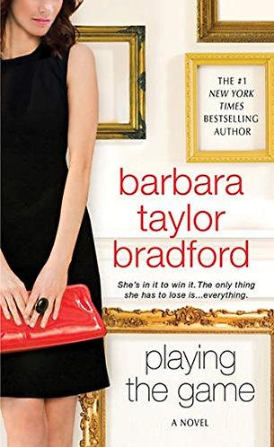 Bradford Barbara Taylor - Playing the Game