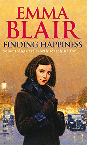 Finding Happiness by Blair Emma
