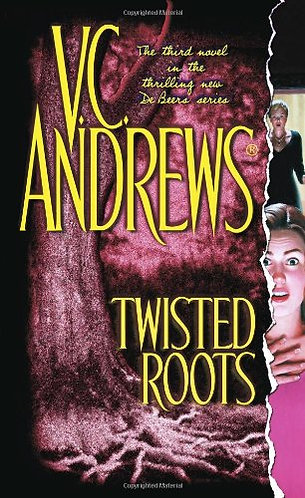 Andrews V.C. - Twisted Roots