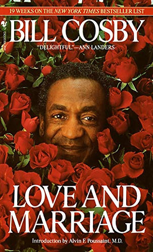 Love And Marriage by Cosby Bill