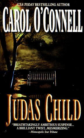 Judas Child by O'connell Carol