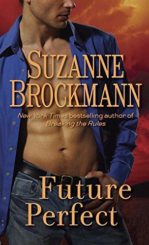 Brockmann Suzanne - Future Perfect