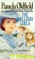 The Halliday Girls by Oldfield P