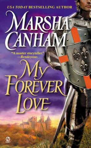 Canham Marsha - My Forever Love