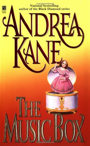 The Music Box by Kane A