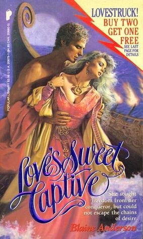 Anderson Blaine - Love's Sweet Captive