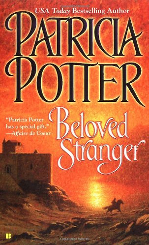 Beloved Stranger by Potter Patricia