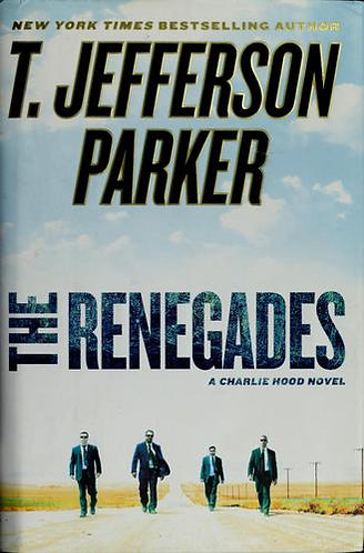 The Renegades by Parker T. Jefferson