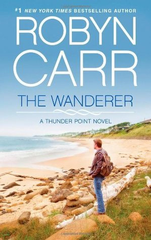 Carr Robyn - The Wanderer