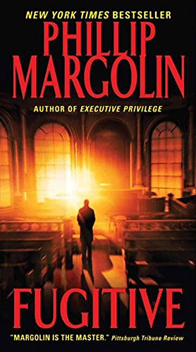 Fugitive by Margolin Phillip