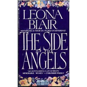 Blair Leona - The Side of the Angels