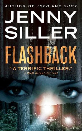 Flashback by Siler Jenny