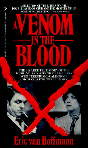 A Venom In The Blood by Hoffmann E