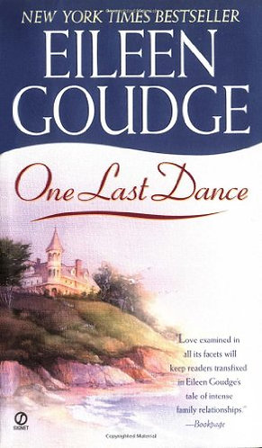 One Last Dance by Goudge Eileen