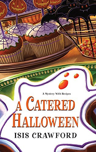 A Catered Halloween by Crawford Isis
