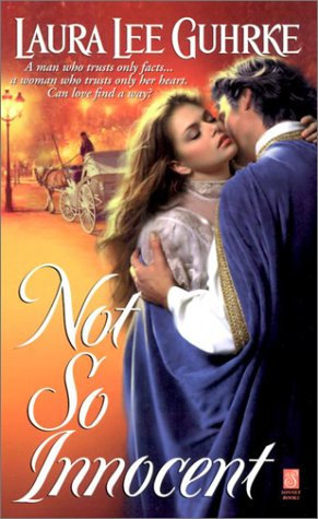 Not So Innocent by Guhrke Laura Lee