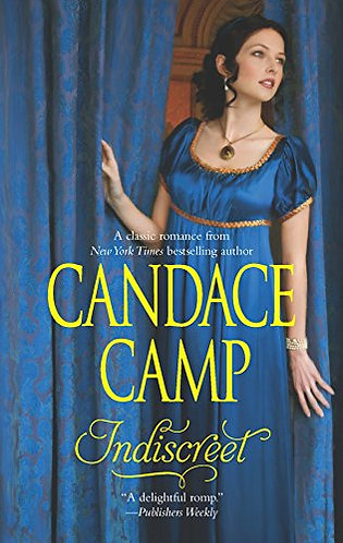 Camp Candace - Indiscreet
