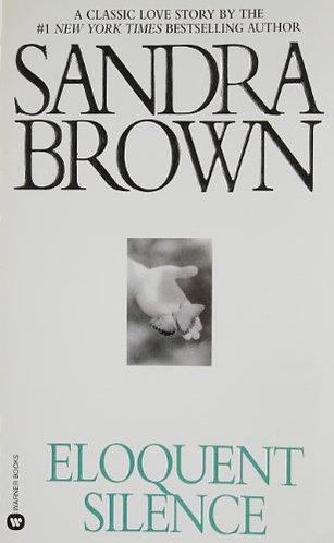 Brown Sandra - Eloquent Silence