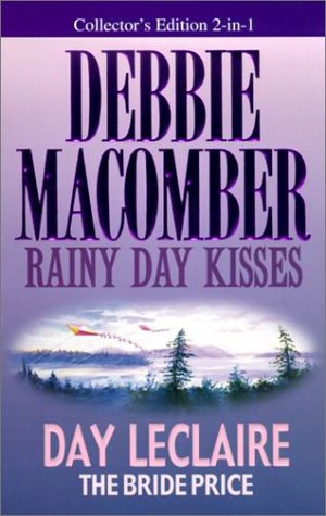 Rainy Day Kisses by Macomber Debbie