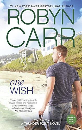 Carr Robyn - One Wish