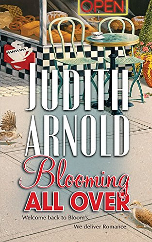 Arnold J - Blooming All Over