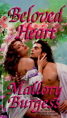 Burgess Mallory - Beloved Heart