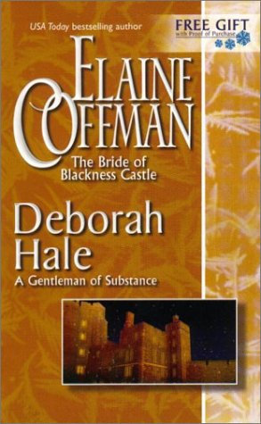 The Bride Of Blackness Castle by Coffman Elaine