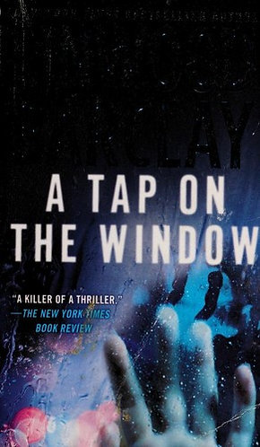 A Tap on the Window by Barclay Linwood