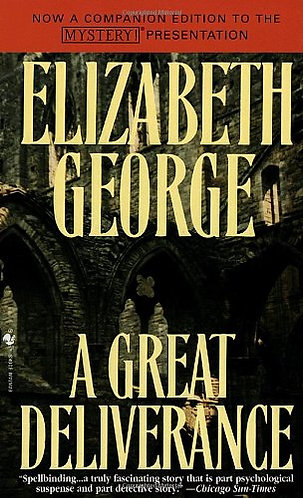 A Great Deliverance by George Elizabeth