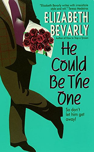 Bevarly Elizabeth - He Could Be The One