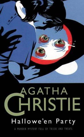Hallowe'en Party by Christie Agatha