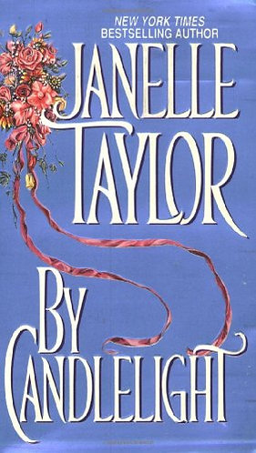 By Candlelight by Taylor J