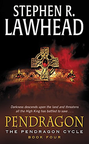 Pendragon by Lawhead Stephen R.