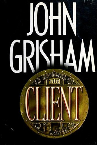 The Client by Grisham John