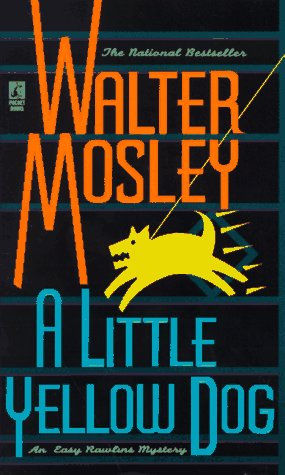 A Little Yellow Dog by Mosley Walter