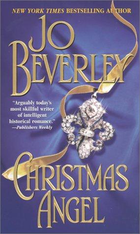 Beverley Jo - Christmas Angel